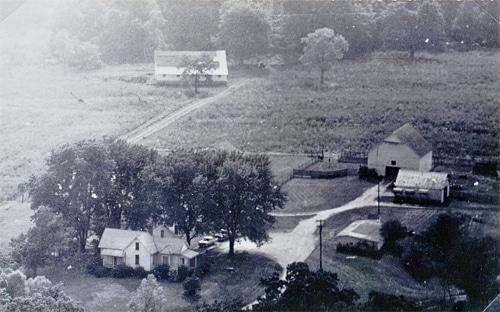 Kivett-farm