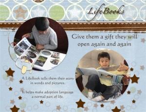 Lifebooks