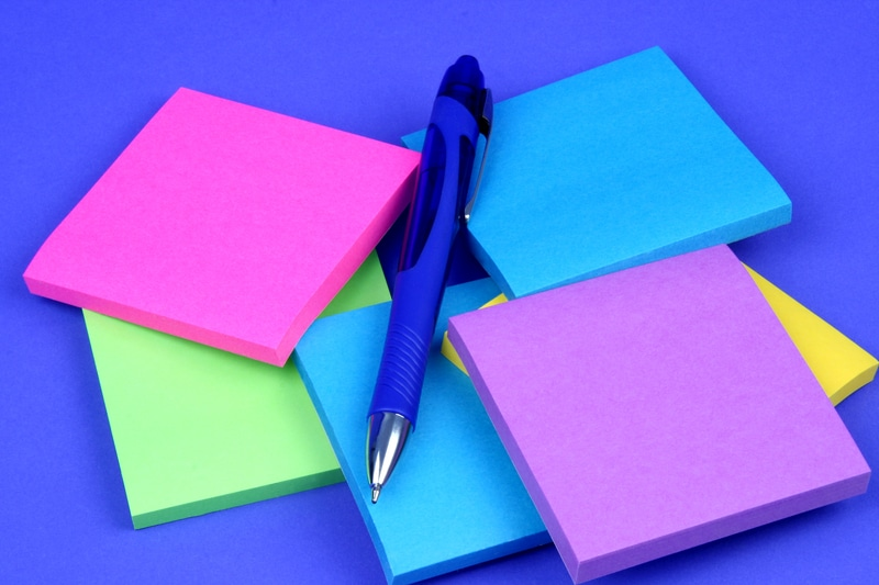 http://www.dreamstime.com/stock-photography-sticky-notes-image1070842