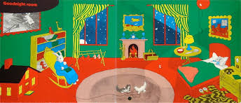Good Night Moon by Margaret Wise Brown - Photo Tip Tuesday: Create a photo book for your toddler. | ThePhotoOrganizers.com