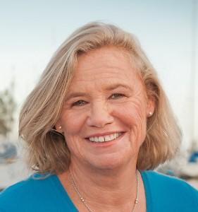 Teri Mendelson of Full Sail Organizing