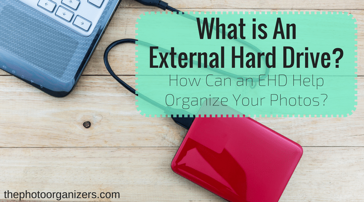 how to move photos to external hard drive