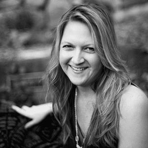Dawn Roode of Modern Heirloom Books
