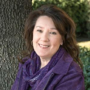 Cita Sue Cox of Cox's Corner