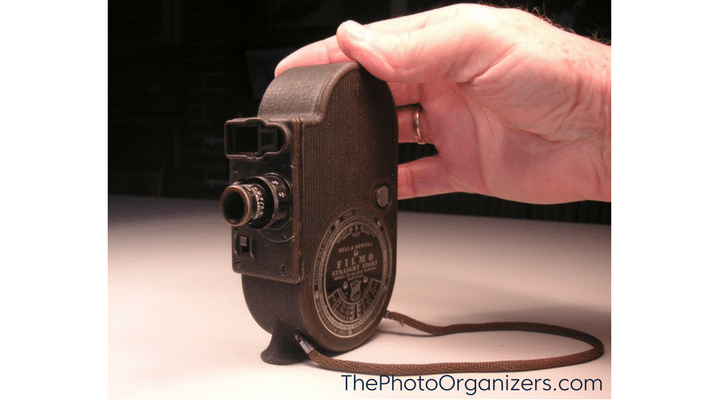 The Ultimate Guide: Standard & Rare Video Formats | ThePhotoOrganizers.com