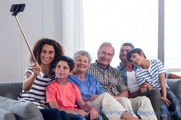 Are You the Family Historian? Four ways to make the life of a family historian easier and more meaningful   ThePhotoOrganizers.com