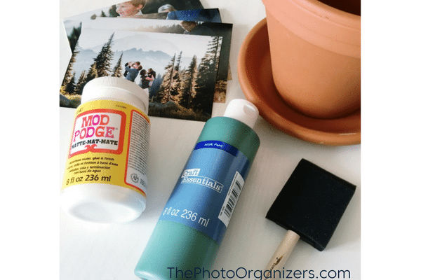 DIY Photo Gift Ideas | ThePhotoOrganizers.com