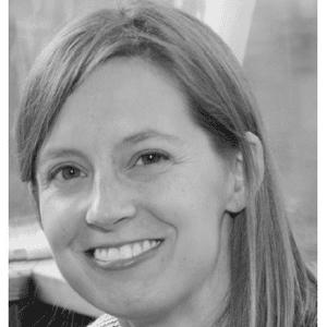 Liz McDougall of Biography Now