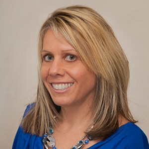 Lisa Bianco of Picture It Organized STL