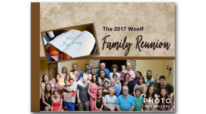 Capturing the Family Reunion: Making Memories Last | ThePhotoOrganizers.com