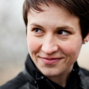 Rachel LaCour-Neisen of Save Family Photos
