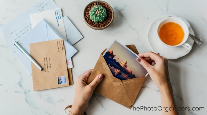 "Get in ""Touch"" With Your Photo Memories: Ways to enjoy your photos in printed form 