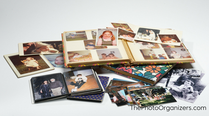 Be A Photo Curator: Caring For Your Lifetime Collection | ThePhotoOrganizers.com