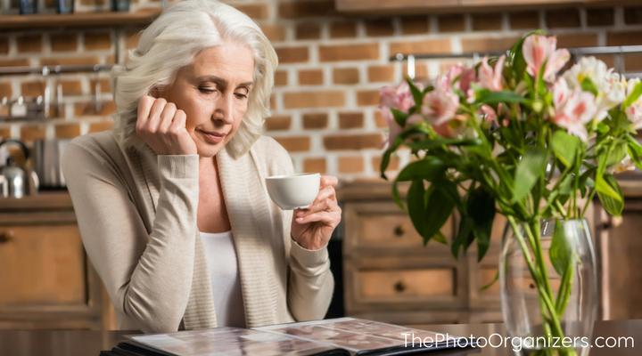 Photos and Divorce: How To Handle Photos of Your Ex   ThePhotoOrganizers.com