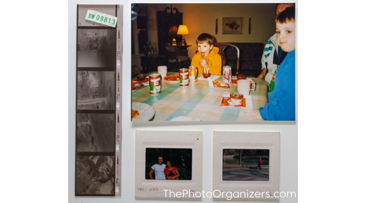 The Big Picture: Sifting Physical Photos | ThePhotoOrganizers.com
