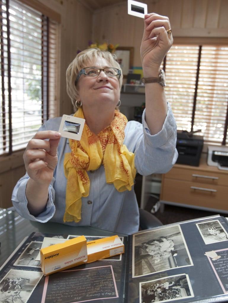 Seniors Need Moments of Joy - The Photo Managers